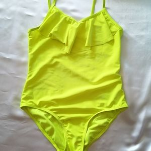 Old Navy one-piece swimsuit